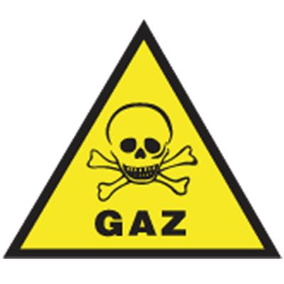 TRIANGLE DANGER GAZ